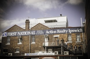 Action Realty Office