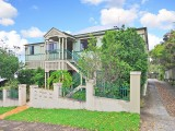 6 Rochester tce KELVIN GROVE - Rental - Beevers Real Estate