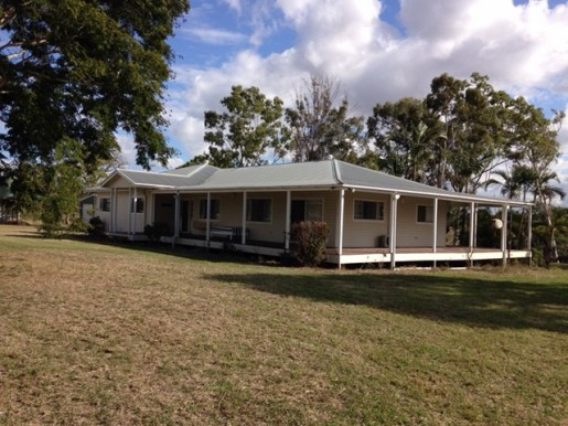 GAYNDAH - Auction - First National Real Estate Childers
