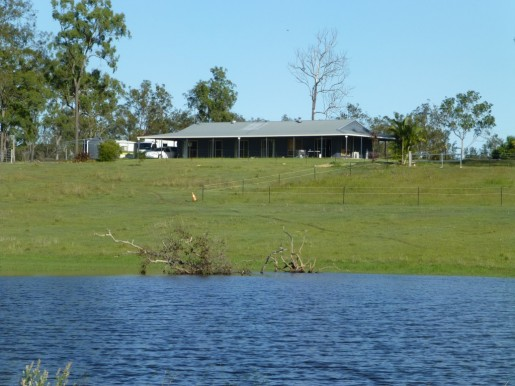 679 RAILWAY ROAD BOOYAL - Sale - First National Real Estate Childers