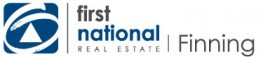 First National Real Estate Finning