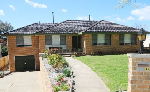 47 Cathcart Street GOULBURN - Rental - First National Real Estate Goulburn