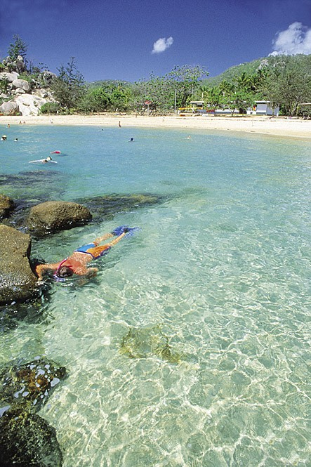 Rent Magnetic Island Commercial