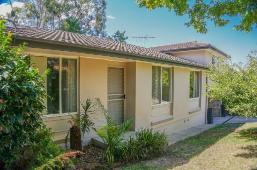 128 Hall Parade HAZELBROOK - Rental - First National Real Estate Mid Mountains