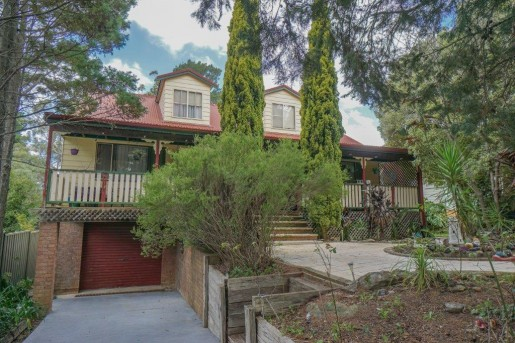 62 Adelaide Street LAWSON - Sale - First National Real Estate Mid Mountains