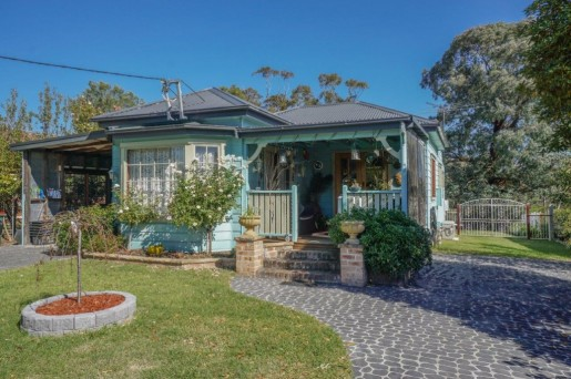 25 Ridge Street LAWSON - Sale - First National Real Estate Mid Mountains
