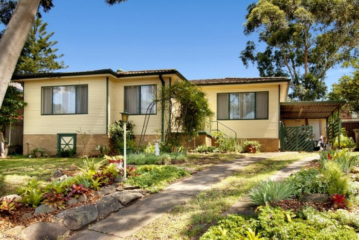 10 Baroona Place