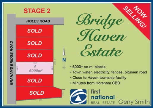 173 Grahams Bridge Road HORSHAM - Sale - First National Real Estate Gerry Smith