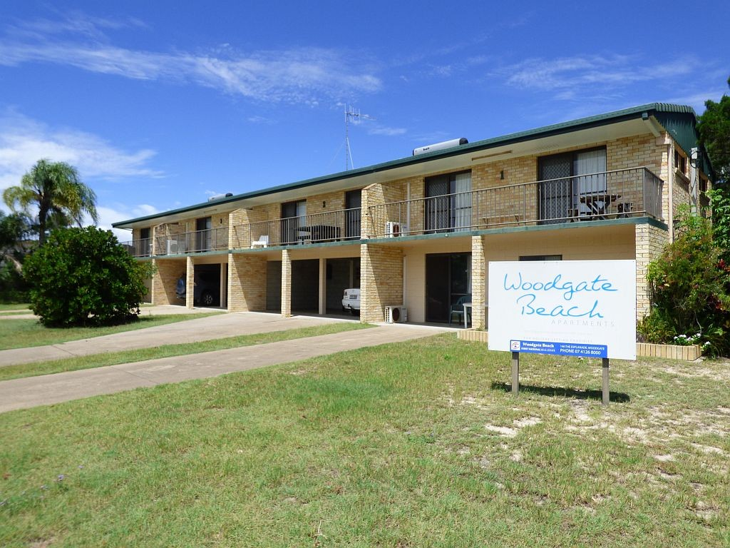 Woodgate Beach Houses For Sale