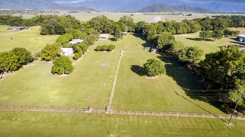 285 Crossland Road GORDONVALE