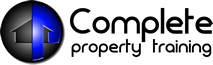 Complete Property Training logo