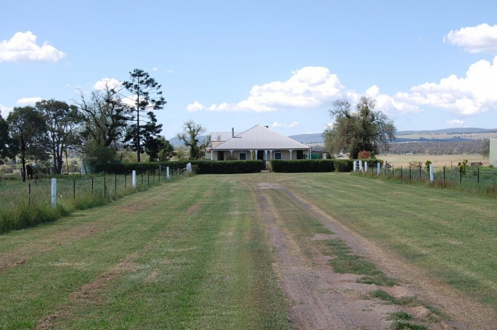Beautiful Queenslander - Currently For Sale