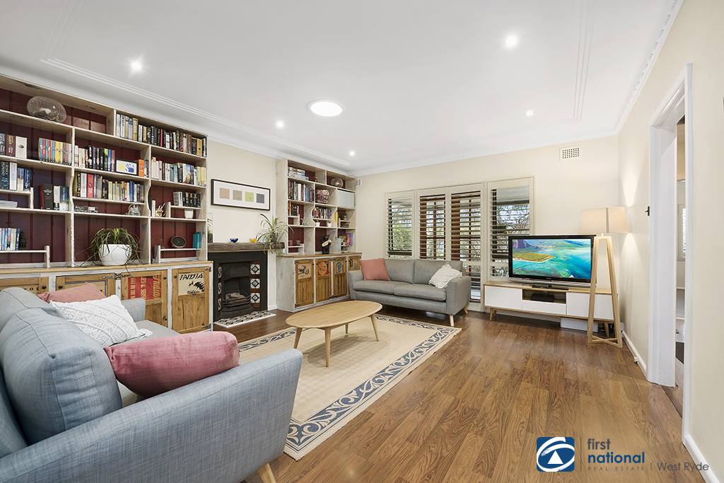 2 Glenayr Avenue WEST RYDE