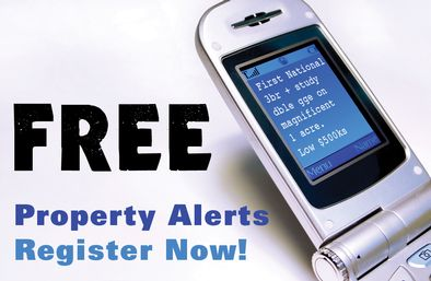 Click here for free Property Alerts