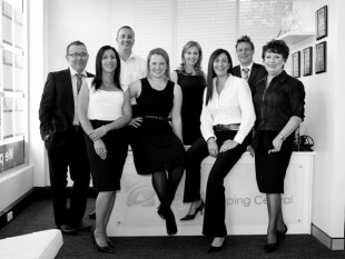First National Epping Staff