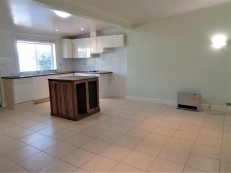 Family/  Dining/ Kitchen