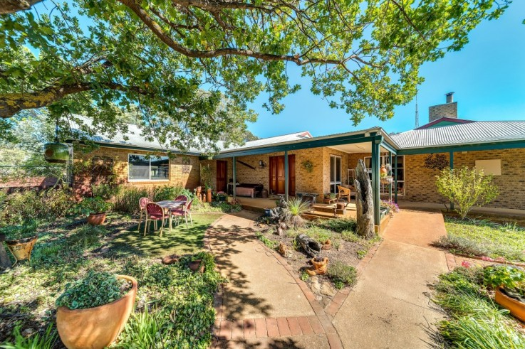 561 Mount Baw Baw Road, Baw Baw via