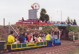 Cobden Minature Railway