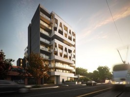 33 Racecourse Road NORTH MELBOURNE - Sale - Vision Real Estate