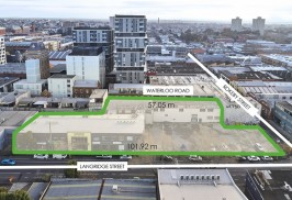 60-88 Langridge Street COLLINGWOOD - Sale - Vision Real Estate