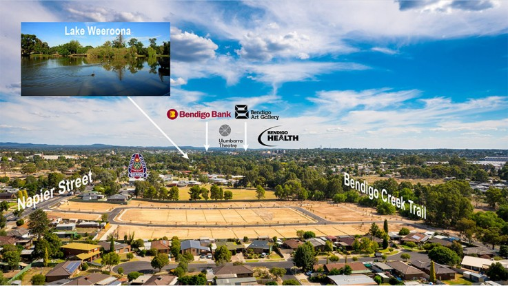 Weeroona Estate - Stage 1  Lots 1 - 23 Rheola Drive