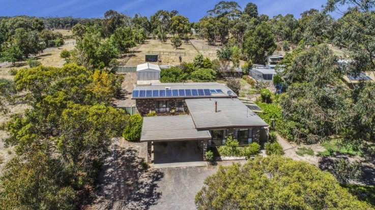 160 Maiden Gully Road