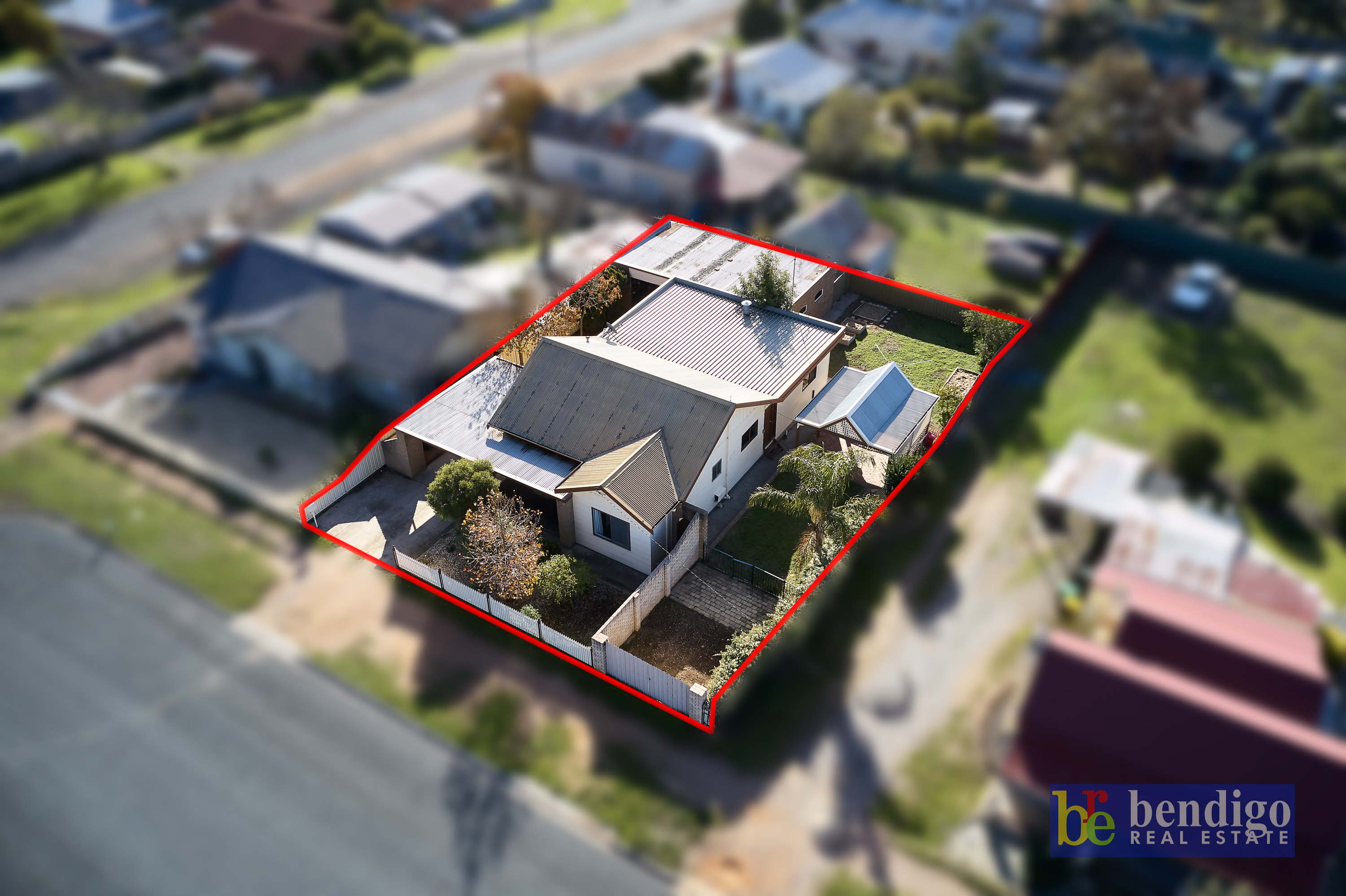 6 Church Street EAGLEHAWK