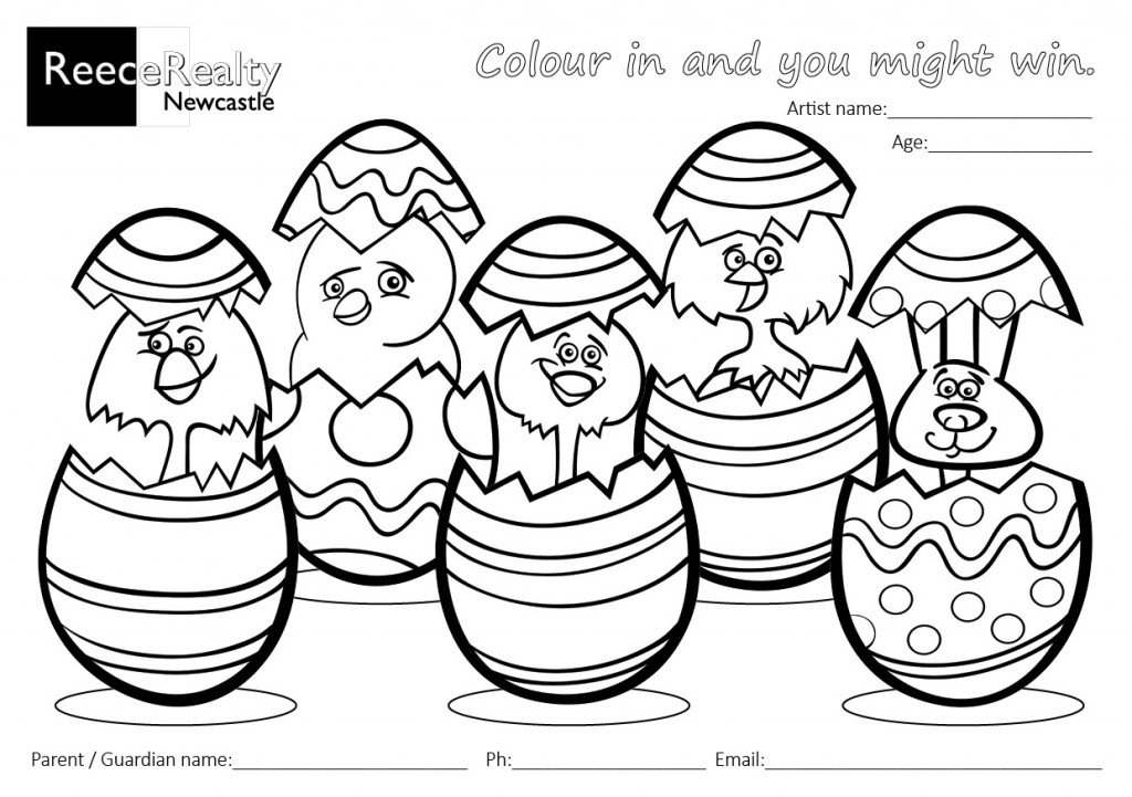 Colouring In comp Easter