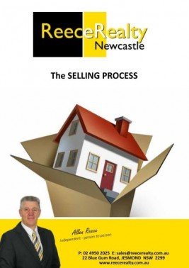 Cover Selling Process
