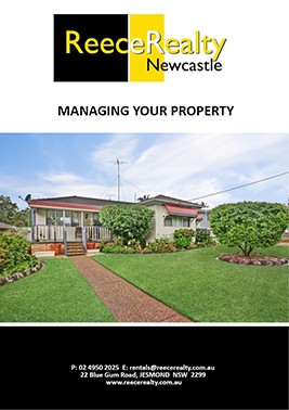 Managing Your Property-cover