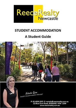 Student Information cover