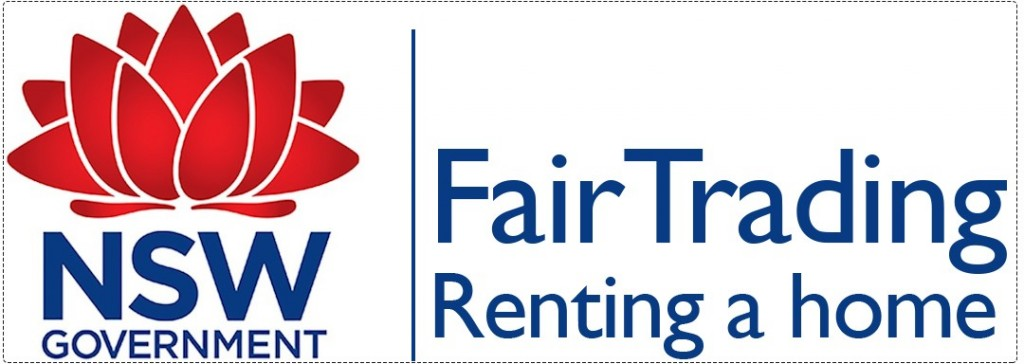 NSW Fair trading Renting