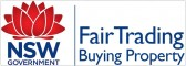 NSW Fairtrading - Buying a property