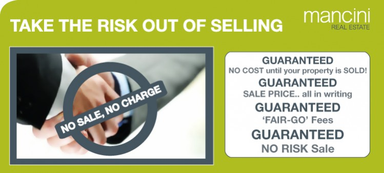 No Sale, No Charge