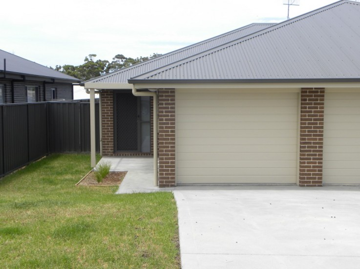 9A Hastings Pde