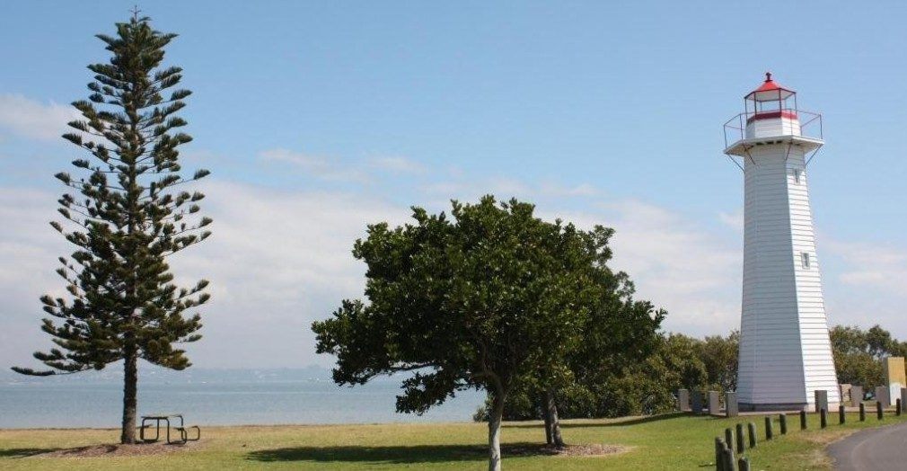 cleveland point