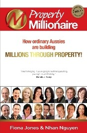 Property Millionaire - Author Jennie Brown