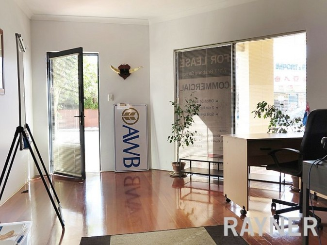 117 Brisbane Street PERTH - Rental - Rayner Real Estate