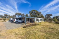 274 Back Creek Road, Gundaroo