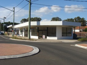 70A Railway Parade GLENFIELD - Rental - Schell Stevens Commercial