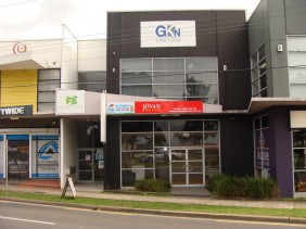 403 Hume Highway LIVERPOOL - Rental - Schell Stevens Commercial