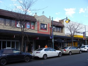 262 Macquarie Street LIVERPOOL - Rental - Schell Stevens Commercial