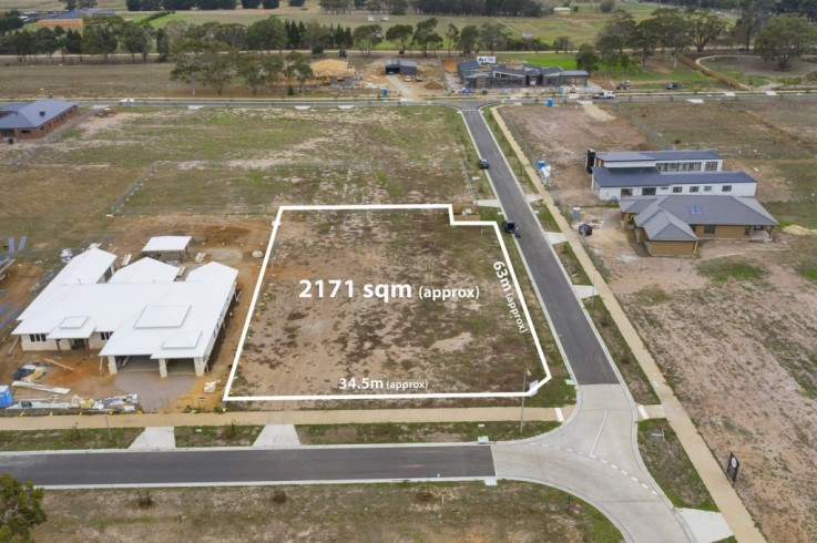 Lot 33, 2 Woodhaven Road