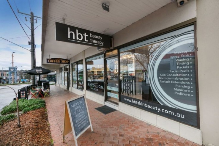 Shop 4/59 Barkly Street
