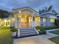 CAPTIVATING CHARM, CLASSIC DESIGN, COVETED LOCALE