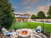 Grand, Contemporary Home in Coveted Chelmer