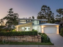 Stunning Design with an Extensive Range of Modern Family Features