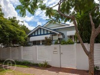 SPACIOUS CHARACTER HOME IN PRIME CLAYFIELD