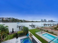 Prestige on the River at Bulimba