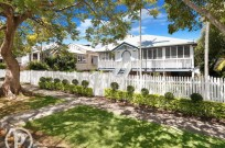 A Rare Opportunity a Beautiful Two Level Character Home on 810m2